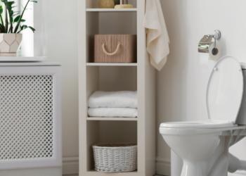 dica Gaam gabinetes seu estilo de banheiro