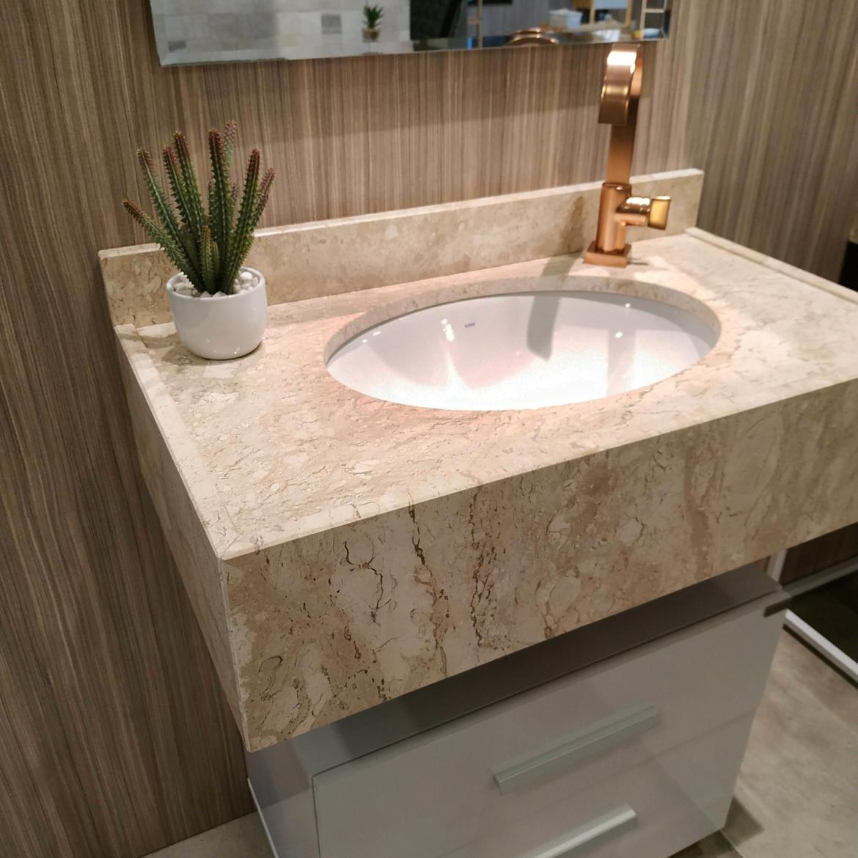 Bancada Yaris gaam gabinetes seu estilo de banheiro