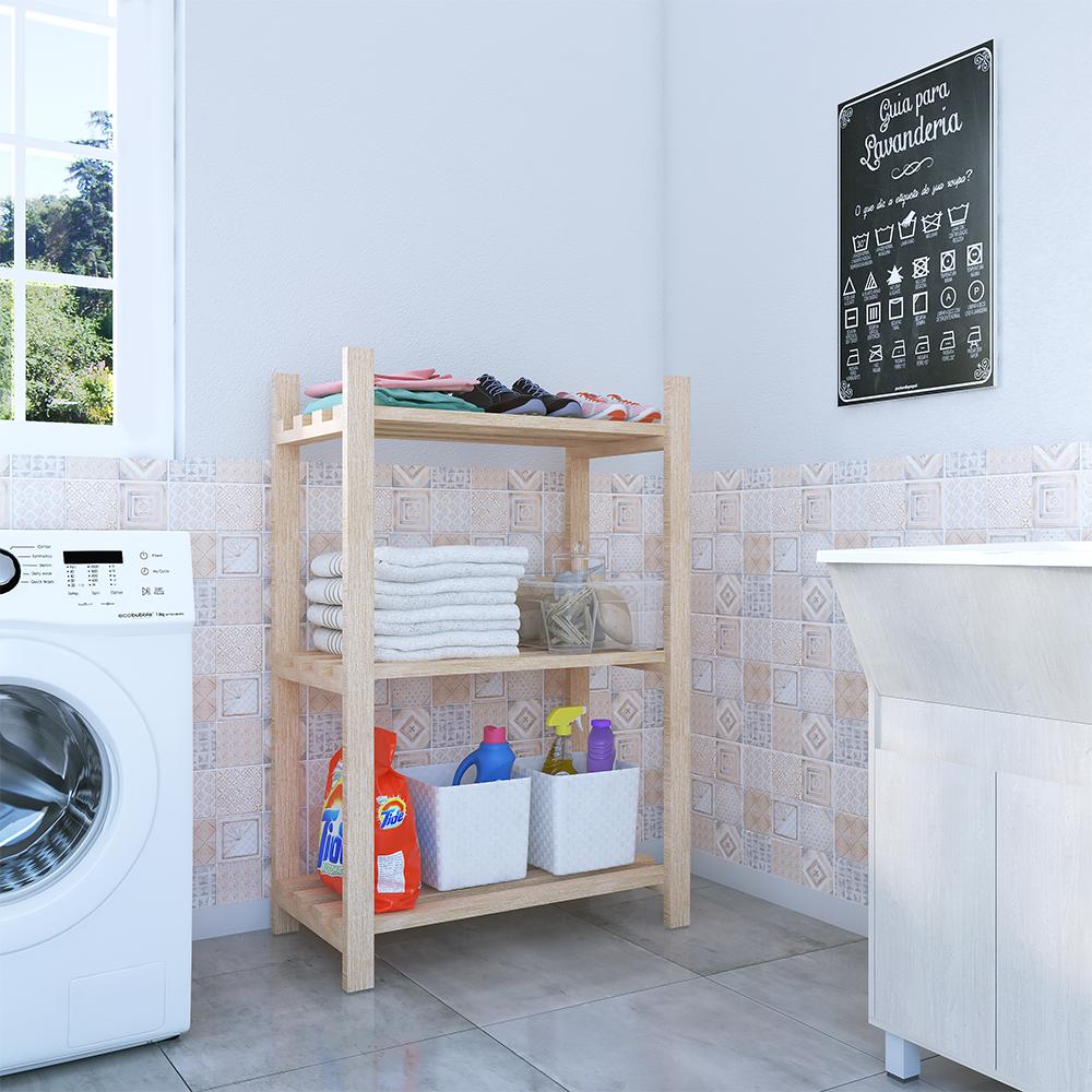 Dicas para facilitar a lavagem de roupas