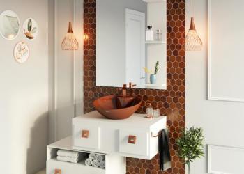 Banheiro Compacto