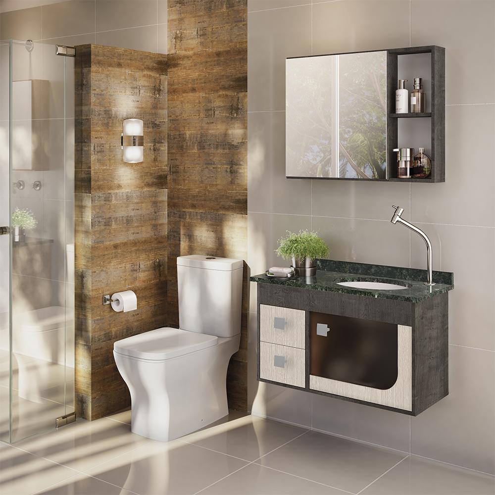 Medidas ideais para o banheiro