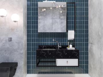 banheiro corporativo